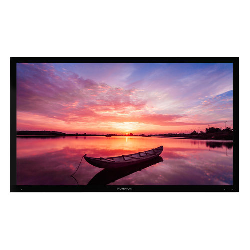 "View Larger Image of FDUF43CBR 43"" 4K Full Shade Outdoor TV"