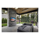 """View Larger Image of FDUF49CBR 49"""" 4K Full Shade Outdoor TV bundle with 2.1-Channel Soundbar, TV Mount, and Weatherproof TV Cover"""