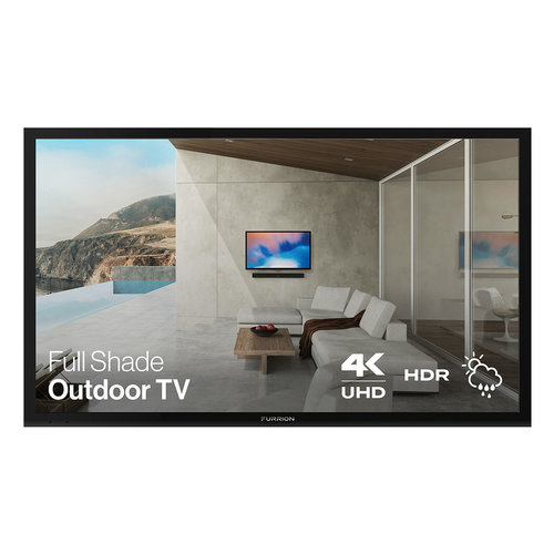 """View Larger Image of FDUF65CBS 65"""" Full Shade 4K HDR Outdoor TV"""