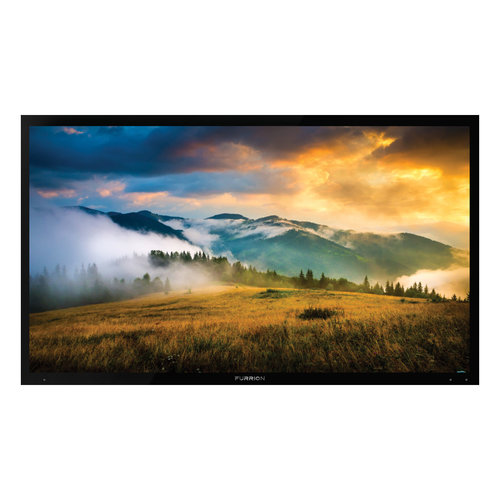 "View Larger Image of FDUP43CBR 43"" 4K Partial Sun Outdoor TV"