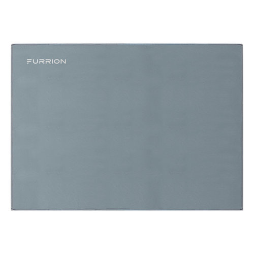 """View Larger Image of FVC55W-BL 55"""" Weatherproof TV Cover for Furrion Outdoor TVs"""