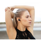 View Larger Image of Forerunner 45 GPS Smartwatch with Bose Sport True Wireless Bluetooth Earbuds