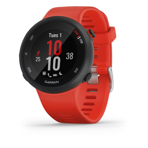 View Larger Image of Forerunner 45 GPS Smartwatch