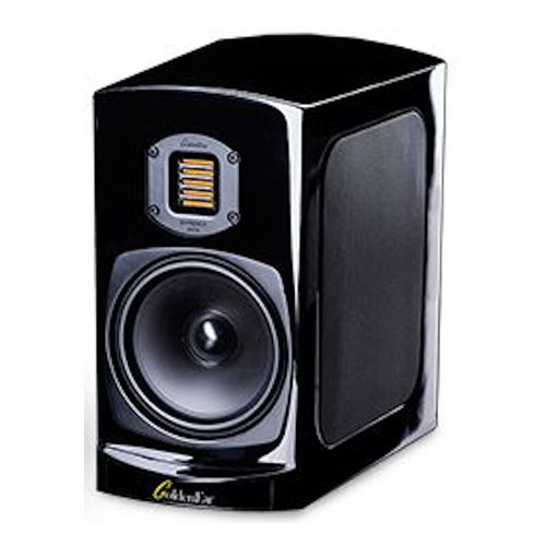 View Larger Image of BRX Reference X Bookshelf Speaker - Each