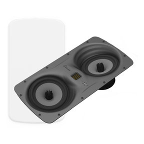 Invisa MPX MultiPolar In-Wall/In-Ceiling Loudspeaker - Each