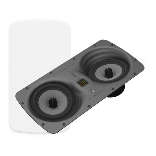 View Larger Image of Invisa MPX MultiPolar In-Wall/In-Ceiling Loudspeaker - Each