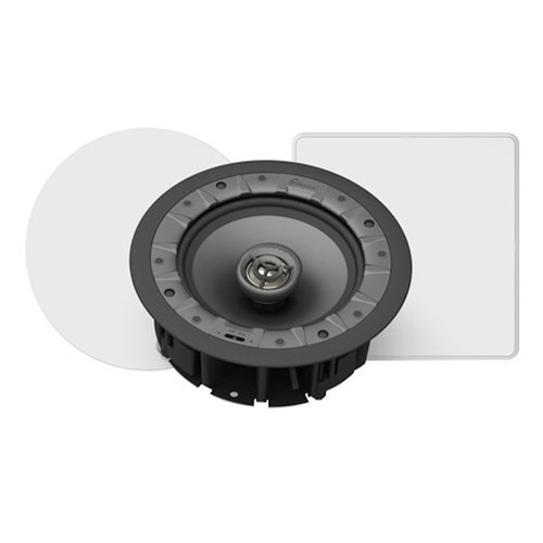"""View Larger Image of Invisa 600 6 1/2"""" In-Ceiling Speaker - Each"""