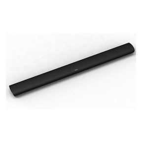 SuperCinema 3D Array XL On-Wall/On-Shelf 3-Channel Passive Soundbar