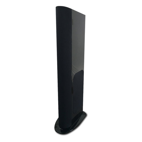 View Larger Image of Triton Reference Floorstanding Tower Loudspeaker with Built-In 1800 Watt Powered Subwoofer