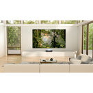"""View Larger Image of L9G TriChroma 100"""" Laser TV with 100"""" ALR Projector Screen"""