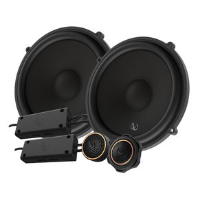 """Kappa 603CF 6-1/2"""" (165mm) Two-way Component Speaker System"""