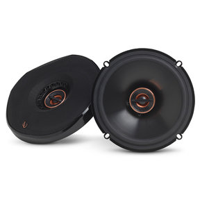 "REF 6532ex 6-1/2"" 2-Way Shallow-Mount Coaxial Speakers"