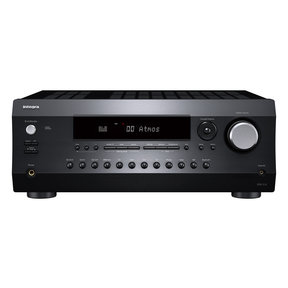 DRX-2.4 7.2 Channel Network 8K AV Receiver with Dolby Atmos