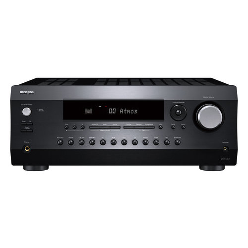 View Larger Image of DRX-2.4 7.2 Channel Network 8K AV Receiver with Dolby Atmos