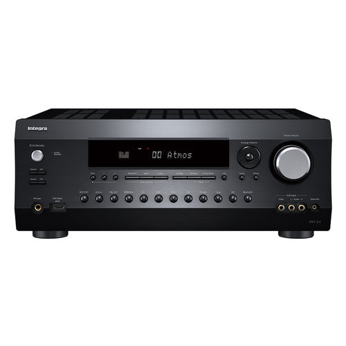 View Larger Image of DRX-3.4 9.2 Channel Network 8K AV Reciever with Dolby Atmos
