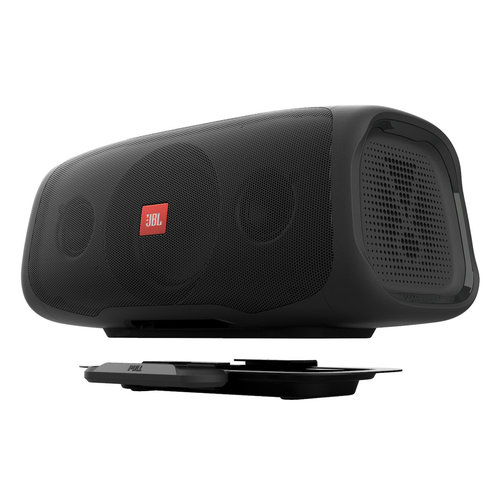 View Larger Image of BassPro Go In-Vehicle Powered Subwoofer & Portable Bluetooth Speaker