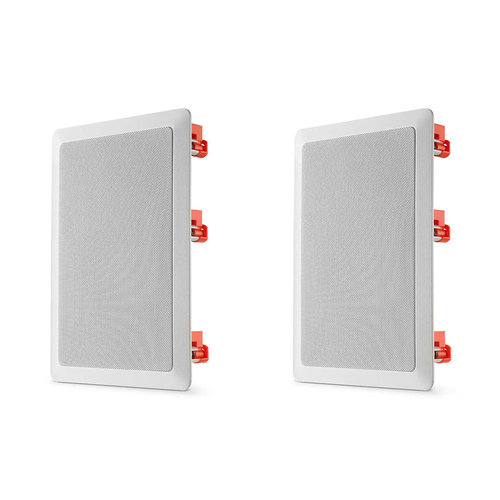 """View Larger Image of C-81IW 8"""" In-Wall Speakers - Pair"""