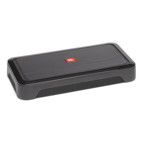 View Larger Image of Club 5055AM 700-Watt 5-Channel Class D Amplifier w/ Remote Level Control