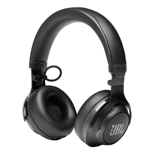 View Larger Image of Club 700 BT Wireless On-Ear Headphones (Black)