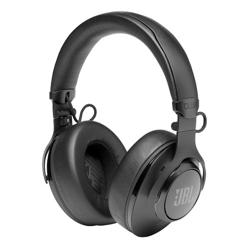 View Larger Image of Club 950 BT Wireless Over-Ear Headphones with Noise Cancelling (Black)