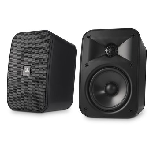 "View Larger Image of Control X 5.25"" Indoor/Outdoor Speaker - Pair"