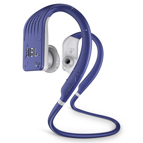 Endurance JUMP Waterproof Wireless Sport Earbuds with One-Touch Remote