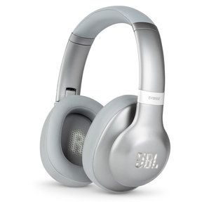 Everest 710GA Wireless Over-Ear Headphones with Voice Activation and Built-In Remote and Microphone