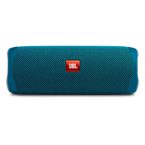 Flip 5 ECO Portable Waterproof Bluetooth Speaker Made From 90% Recycled Plastic
