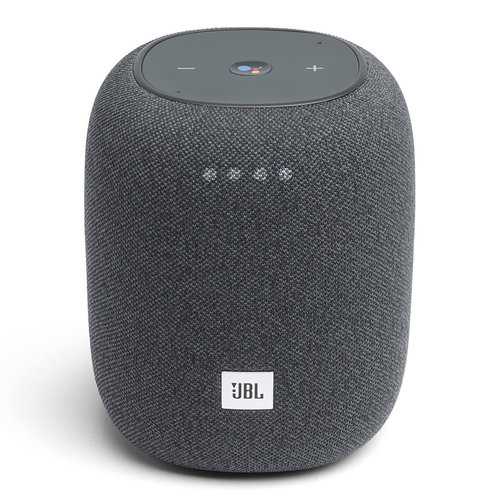 View Larger Image of Link Music Compact Smart Speaker