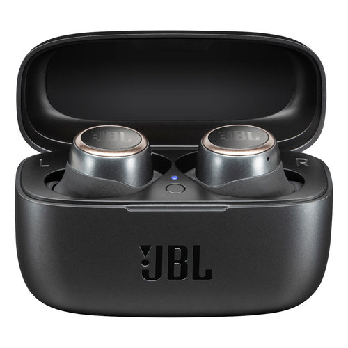 View Larger Image of Live 300 TW True Wireless Earbuds with Voice Assistant