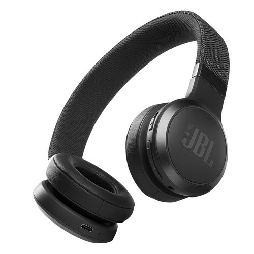 View Larger Image of Live 460NC Wireless On-Ear Noise-Cancelling Headphones