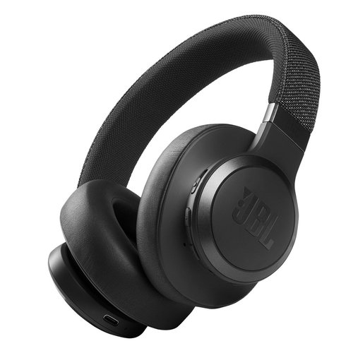 View Larger Image of Live 660NC Wireless Over-Ear Noise Cancelling Headphones