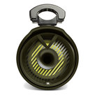 """View Larger Image of MT8HLB Tower X 8"""" Marine-Grade 2-Way Enclosed Tower Speakers w/ RGB Illumination"""