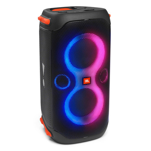 View Larger Image of PartyBox 110 Portable Party Bluetooth Speaker