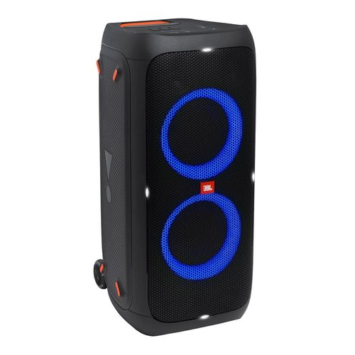 View Larger Image of PartyBox 310 Bluetooth Portable Party Speaker with Dazzling Lights