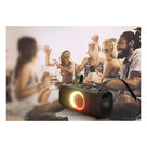 View Larger Image of PartyBox On-the-Go Powerful Portable Bluetooth Party Speaker with Dynamic Light Show