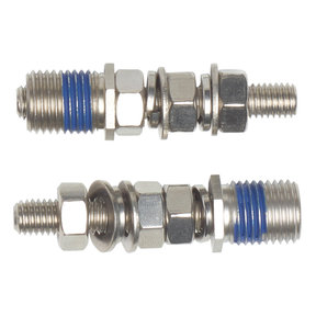 PSWACCCRUISEM8 Cruise 8MM Scooter Bolt Kit