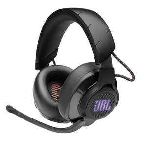 Quantum 600 Wireless Over-Ear Gaming Headset (Black)