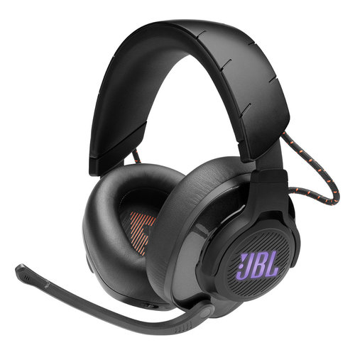 View Larger Image of Quantum 600 Wireless Over-Ear Gaming Headset (Black)