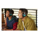 View Larger Image of Quantum 800 Wireless Over-Ear Gaming Headset (Black)