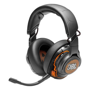 Quantum ONE Over-Ear USB Gaming Headphones (Black)