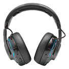View Larger Image of Quantum ONE Over-Ear USB Gaming Headset (Black)