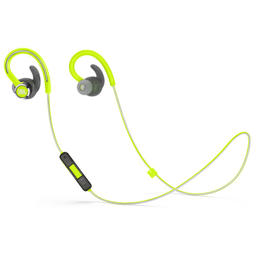 View Larger Image of Reflect Contour 2 Wireless Sport Earbuds with Three-Button Remote and Microphone
