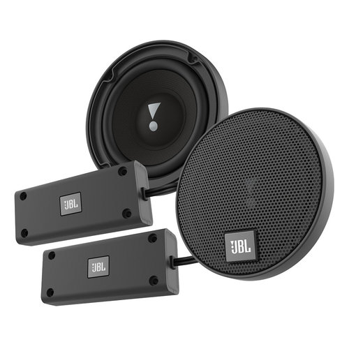"""View Larger Image of Stadium 32S 3"""" (89mm) Midrange with Bandpass Crossover Enclosure - Pair"""