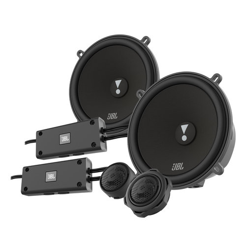 """View Larger Image of Stadium 52CF 5-1/4"""" (133mm) Two-Way Component Speaker System"""