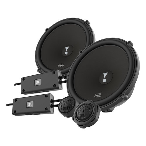 """View Larger Image of Stadium 62F 6-1/2"""" (165mm) Two-way Component Speaker System"""
