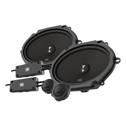 """View Larger Image of Stadium 862CF 6"""" x 8"""" (147mm x 205mm) Two-Way Component Speaker System"""