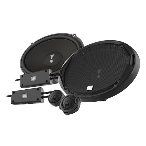 "View Larger Image of Stadium 962C 6"" x 9"" (168mm x 240mm) Two-Way Component Speaker System"