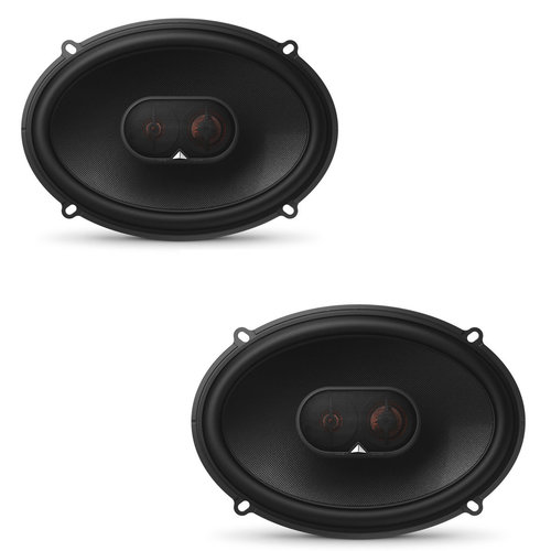"View Larger Image of Stadium GTO 930 6x9"" 3-way Stadium Coaxial Speakers"
