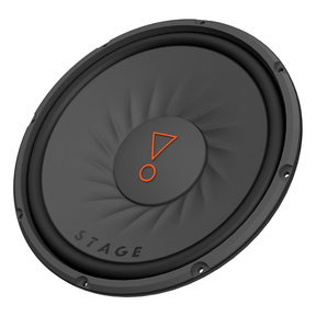 "Stage 102 10"" High-Performance Car Subwoofer - Each"